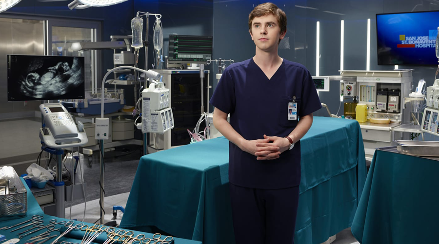 Les bons diagnostics du « Good Doctor »