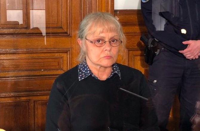 Muriel Robin: «Il faut aider toutes les Jacqueline Sauvage et rester mobilisés»