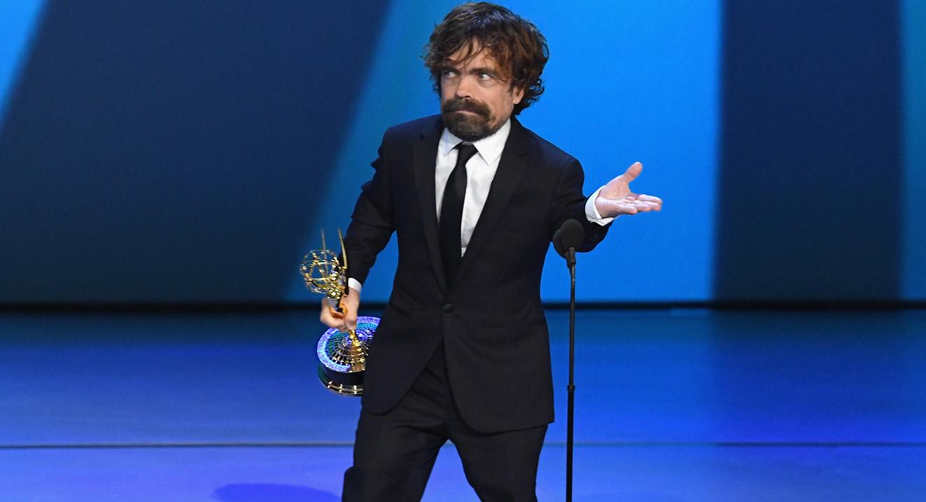 Emmy Awards: la fabuleuse Mrs Maisel tient tête à Game of Thrones