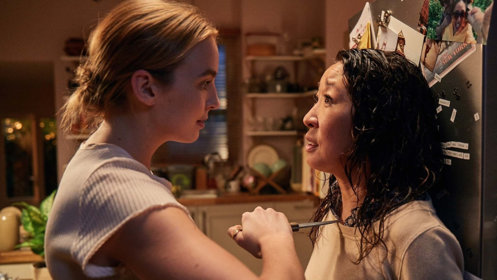 Killing Eve, Mr Mercedes, Maniac, Succession: les séries stars de septembre