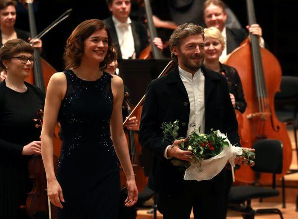 Philharmonia: série classique plutôt haut de gamme