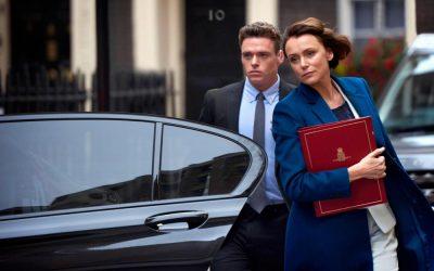 Bodyguard: une protection rapprochée record pour la BBC