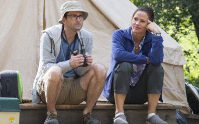 Camping: le retour rouillé de Jennifer Garner