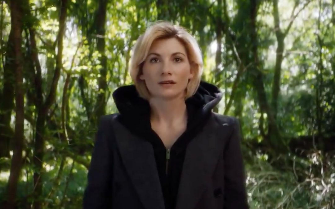 Jodie Whittaker a offert un démarrage spectaculaire à Doctor Who