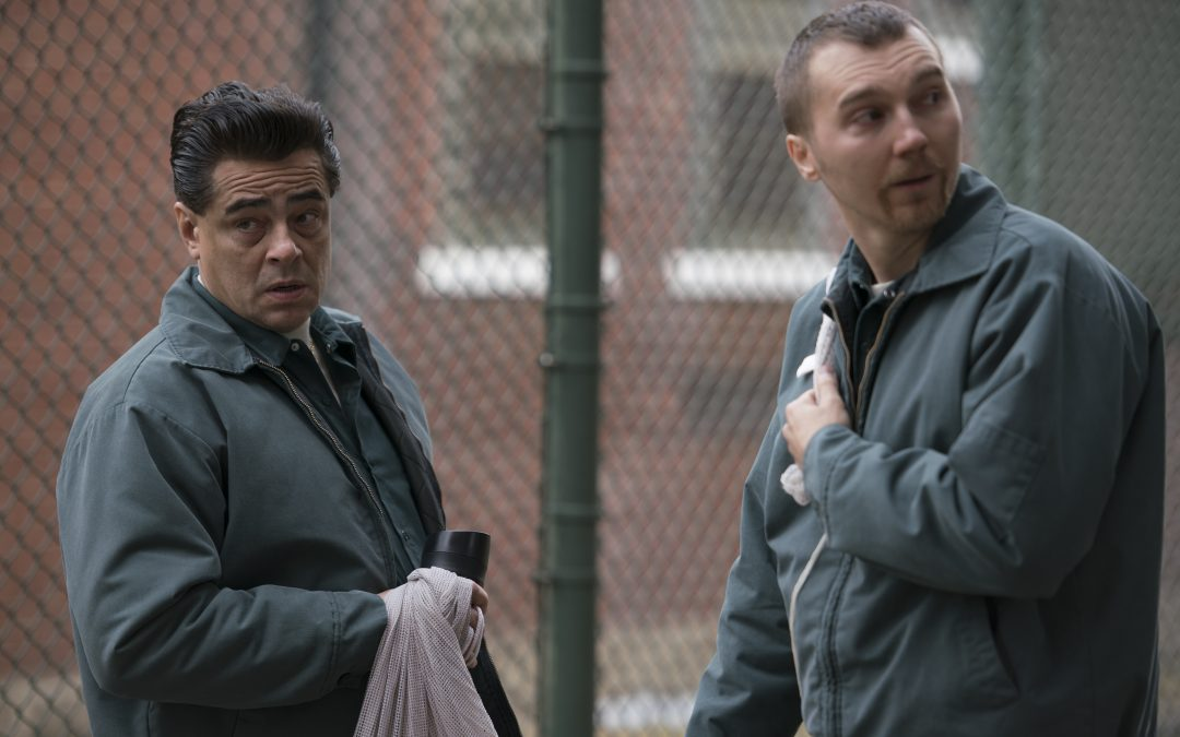 Ben Stiller: «Escape at Dannemora est une histoire humaine avant tout»