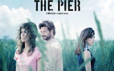 Après le huis clos de La Casa de Papel, Alex Pina s'offre l'évasion avec The Pier