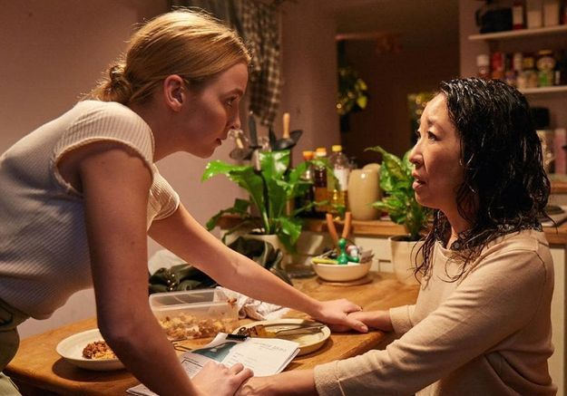 Killing Eve: l'affrontement des amazones