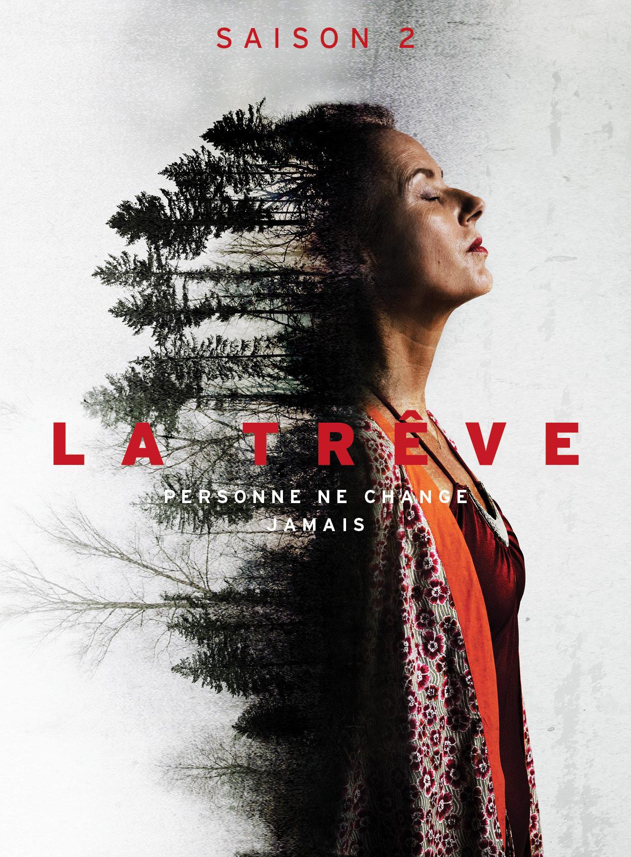 «Au-delà du succès international, La Trêve nous a permis d'enfin rencontrer le public belge»