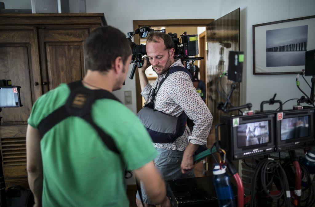 Les budgets serrés des séries belges