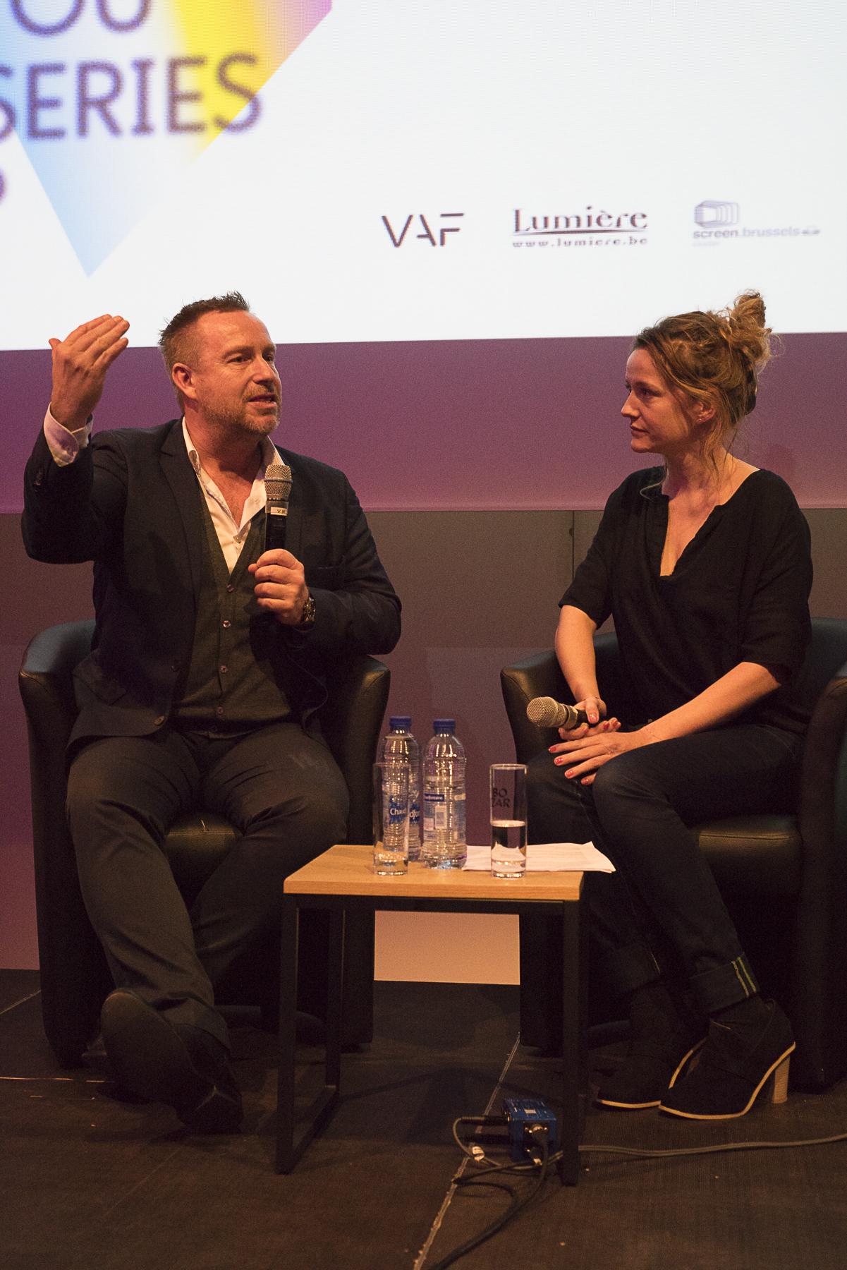 Adam Price : «Nos séries doivent scruter la société dans laquelle nous vivons»