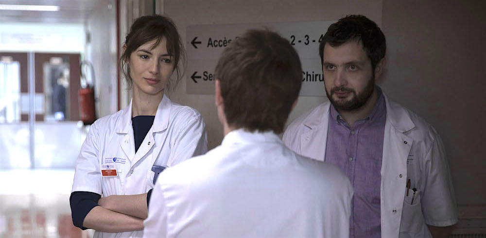 Hippocrate: les patients et les jeunes internes d'abord