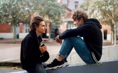 Skam saison 3: «Entre Maxence et moi, ça a été une vraie rencontre»