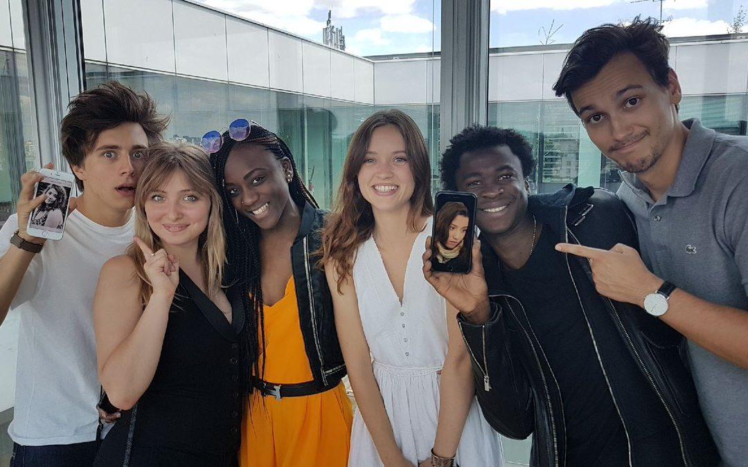 Skam saisons 3 & 4: des histoires plus françaises et plus belges