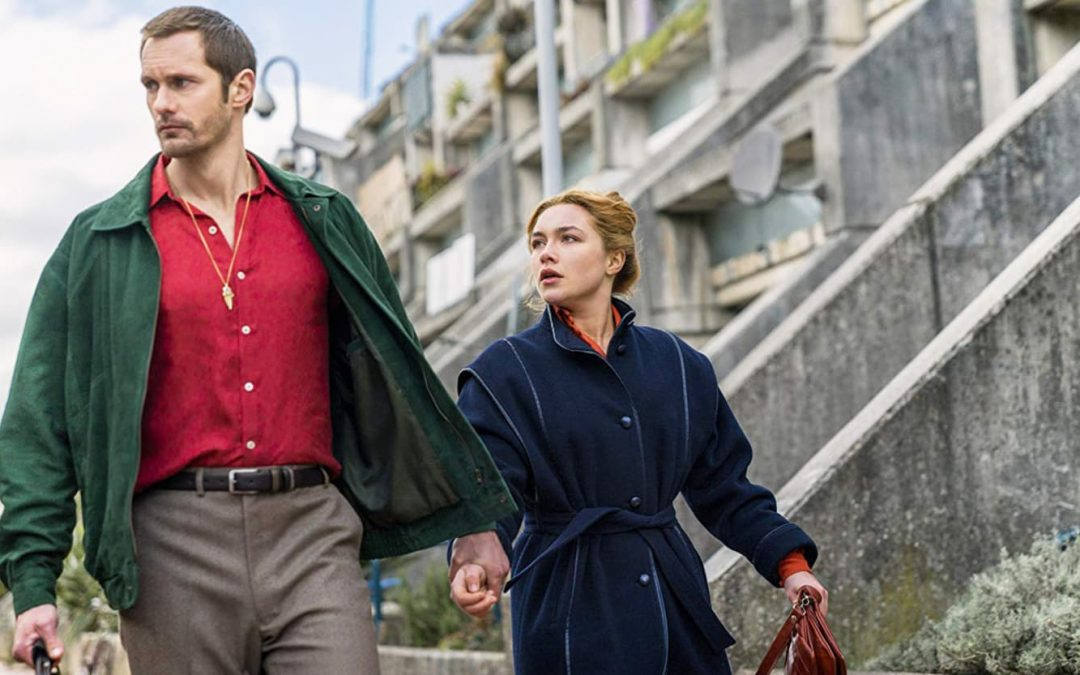 « The Little Drummer Girl »: espions et (dés)illusion, l'empreinte de John Le Carré