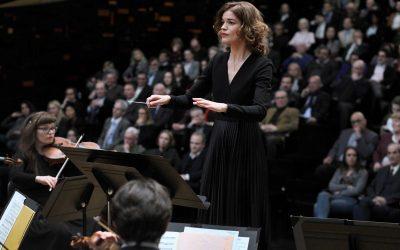 Philharmonia: amours, complots et symphonie