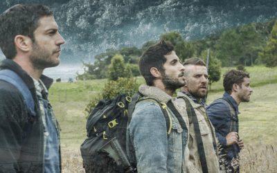 When Heroes fly: un thriller israélien implanté à Bogota
