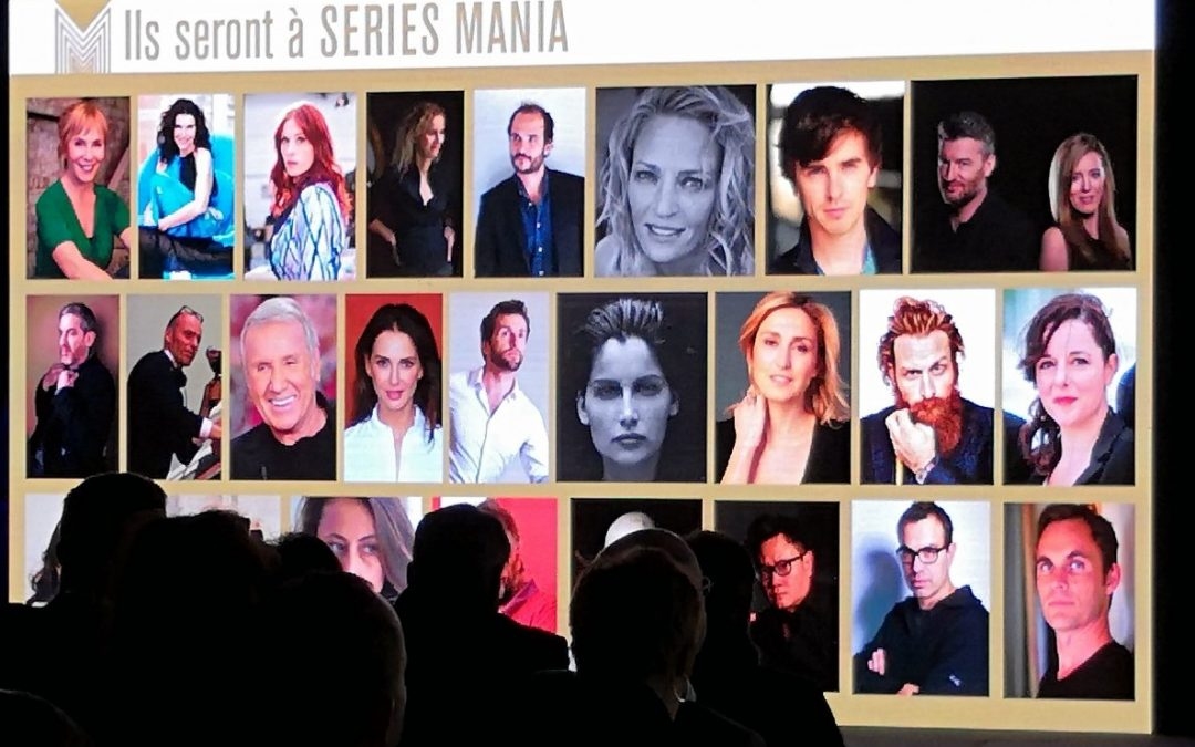 Uma Thurman et The Good Doctor ambassadeurs du festival Séries Mania 2019