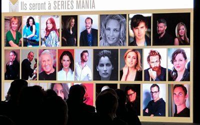 Uma Thurman et The Good Doctor ambassadeurs du festival Séries Mania 2019