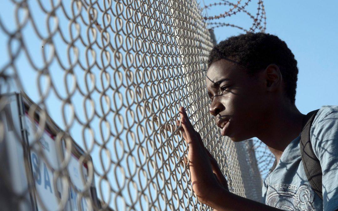 Eden: pour sa première série, Dominik Moll plonge dans l'univers des migrants