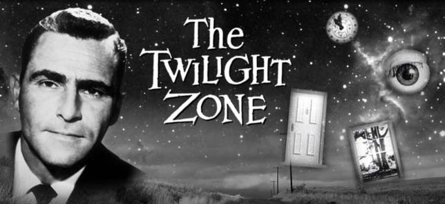 Twilight Zone: les multiples facettes d'une série culte