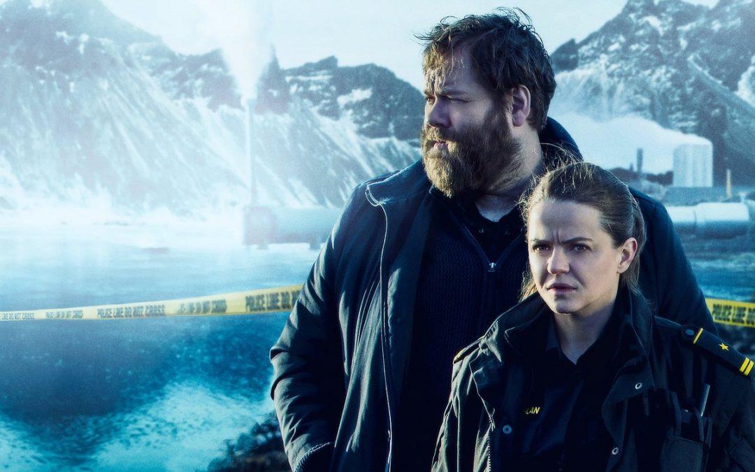 Trapped: Menaces environnementales et extrémistes en Islande