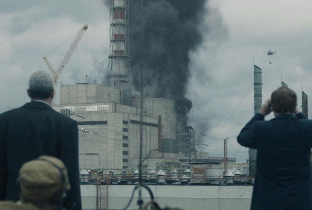 «Chernobyl»: au cœur de la centrale, une reconstitution historique glaçante