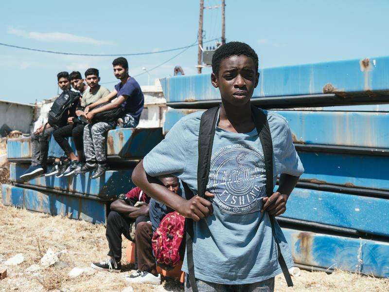 «Eden»: Dominik Moll filme les itinéraires chahutés des réfugiés