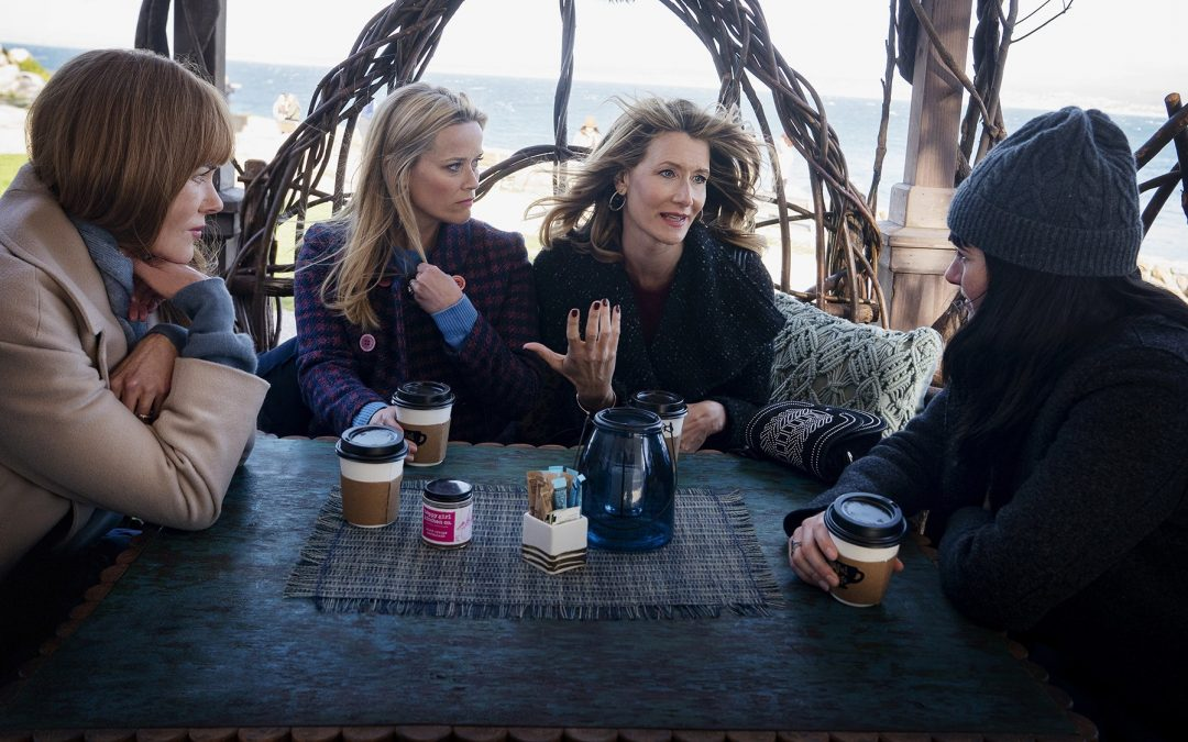 Big Little Lies saison 2 mesure l'emprise du mensonge