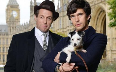 A Very English Scandal: liaisons dangereuses à Westminster