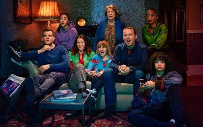 Be tv: une rentrée sous les étoiles exactement