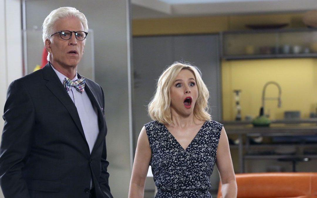 The Good Place : Rira bien qui rira le dernier