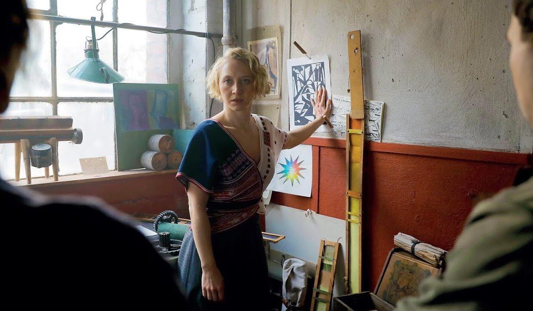 Dans l'intimité des artistes du Bauhaus