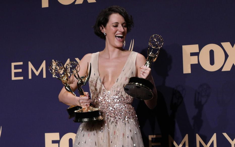 Emmy Awards: Fleabag triomphe, Game of Thrones tremble mais ne rompt pas