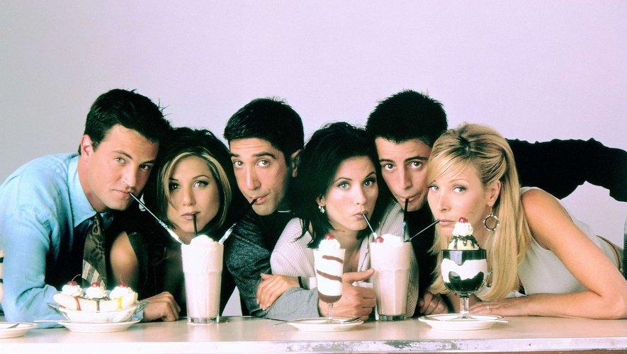 «Happy Friends 25»: celui qui fêtait son 25e anniversaire