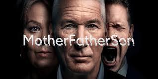«MotherFatherSon»: trio infernal pour thriller politique et familial