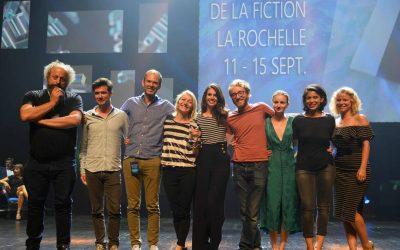 Une jeunesse en roue libre ou en danger au Festival de la Fiction de La Rochelle