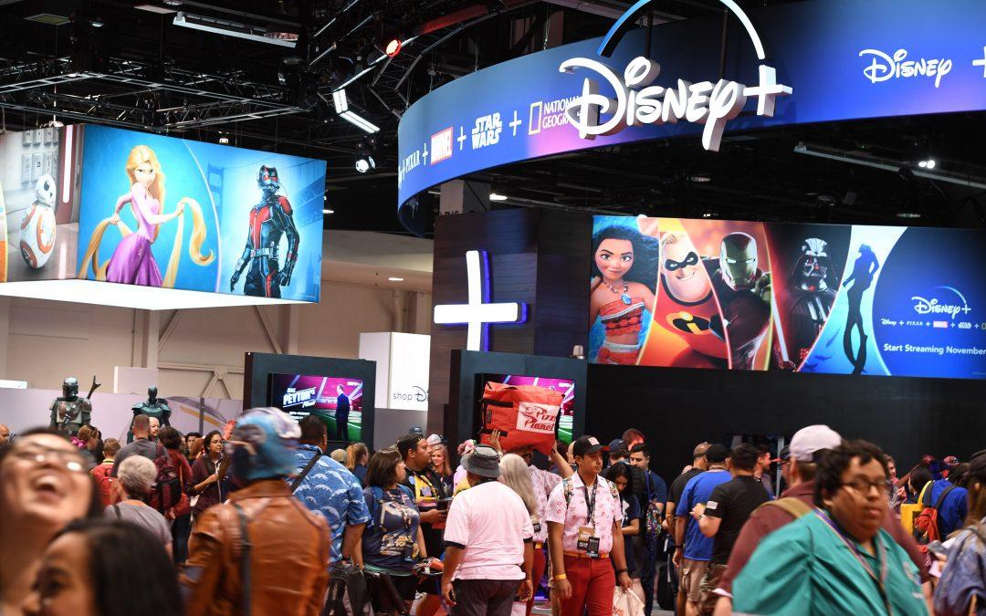 Apple TV, Disney : la ruée vers l'offre inédite