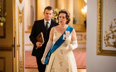 The Crown saison 3: Elizabeth II, on l'aime Colman