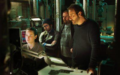 Charlotte Joulia (Unité 42): «Participer à un tournage permet d'écrire de meilleures séries»