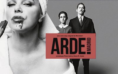 Espions de tous pays, unissez-vous: Arde Madrid, Mary and Mike, The Same Sky