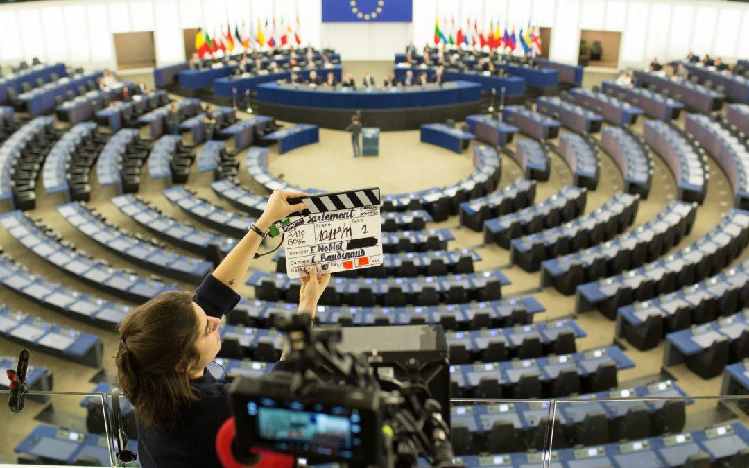 «Parlement» : la série européenne qui se rit du Brexit