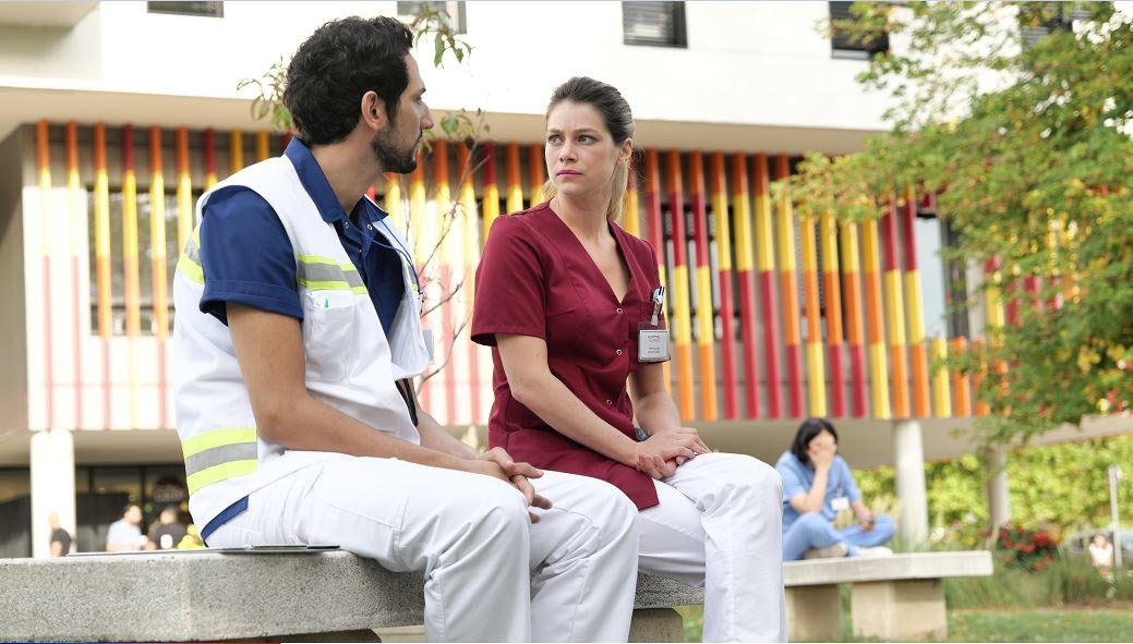 «H24: Urgences chirurgicales», le blues léger des blouses blanches