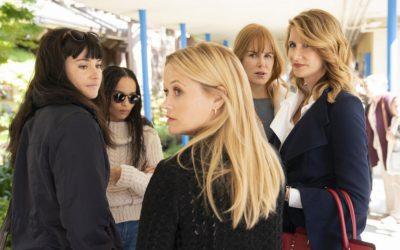 «Big Little Lies» saison 2 : Cinq femmes dans la tourmente
