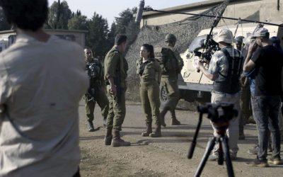 Israël : des séries tv, entre doutes et plaies