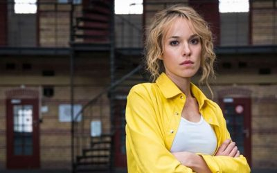 L'envol des séries espagnoles: Prise au piège, Dangerous Moms, Las Chicas de cable