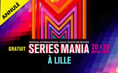 Séries Mania 2020: de Carole Bouquet à Watchmen, en passant par Giancarlo Esposito