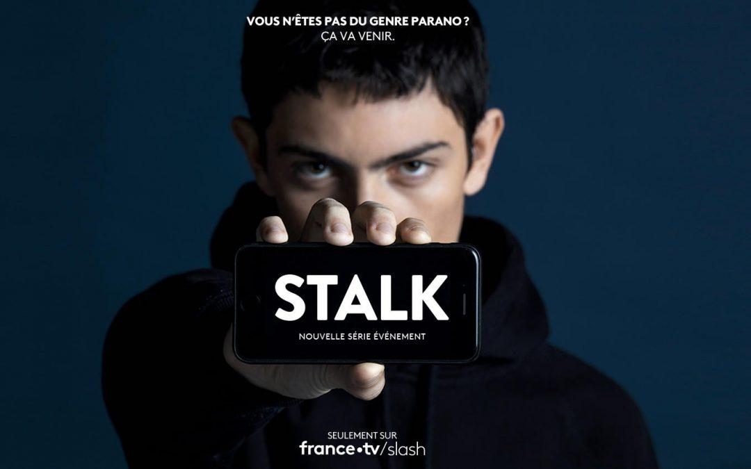 «Stalk»: l'espion tapi au coeur de mon portable