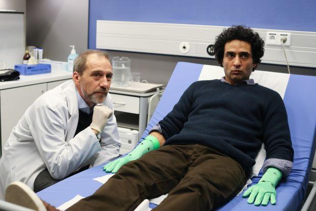 «Invisible» : nouvelle série fantastique sur une épidémie en Belgique