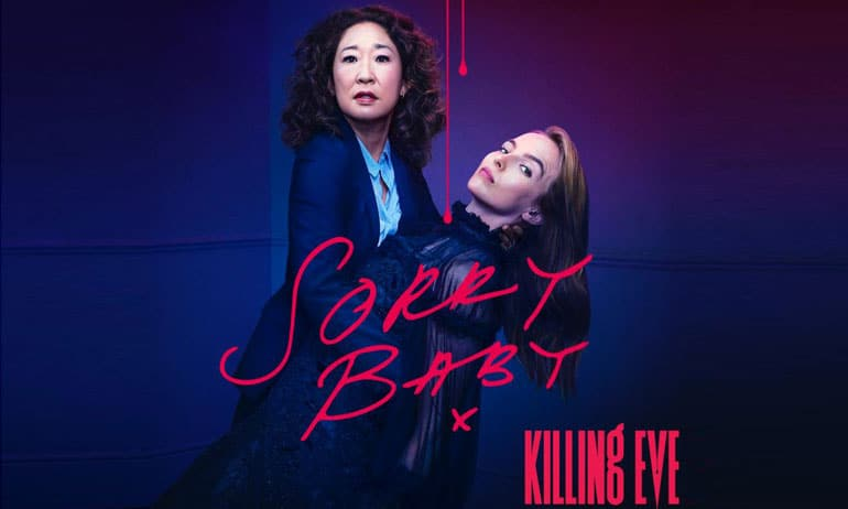 Killing Eve saison 3: le triomphe de l'ange ou du démon?