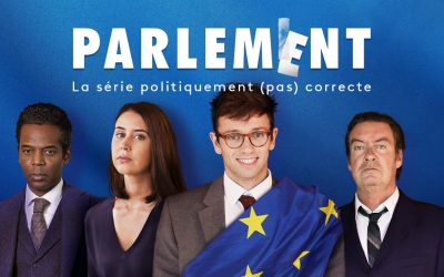 «Parlement»: la série qui éclaire les coulisses de la cuisine européenne